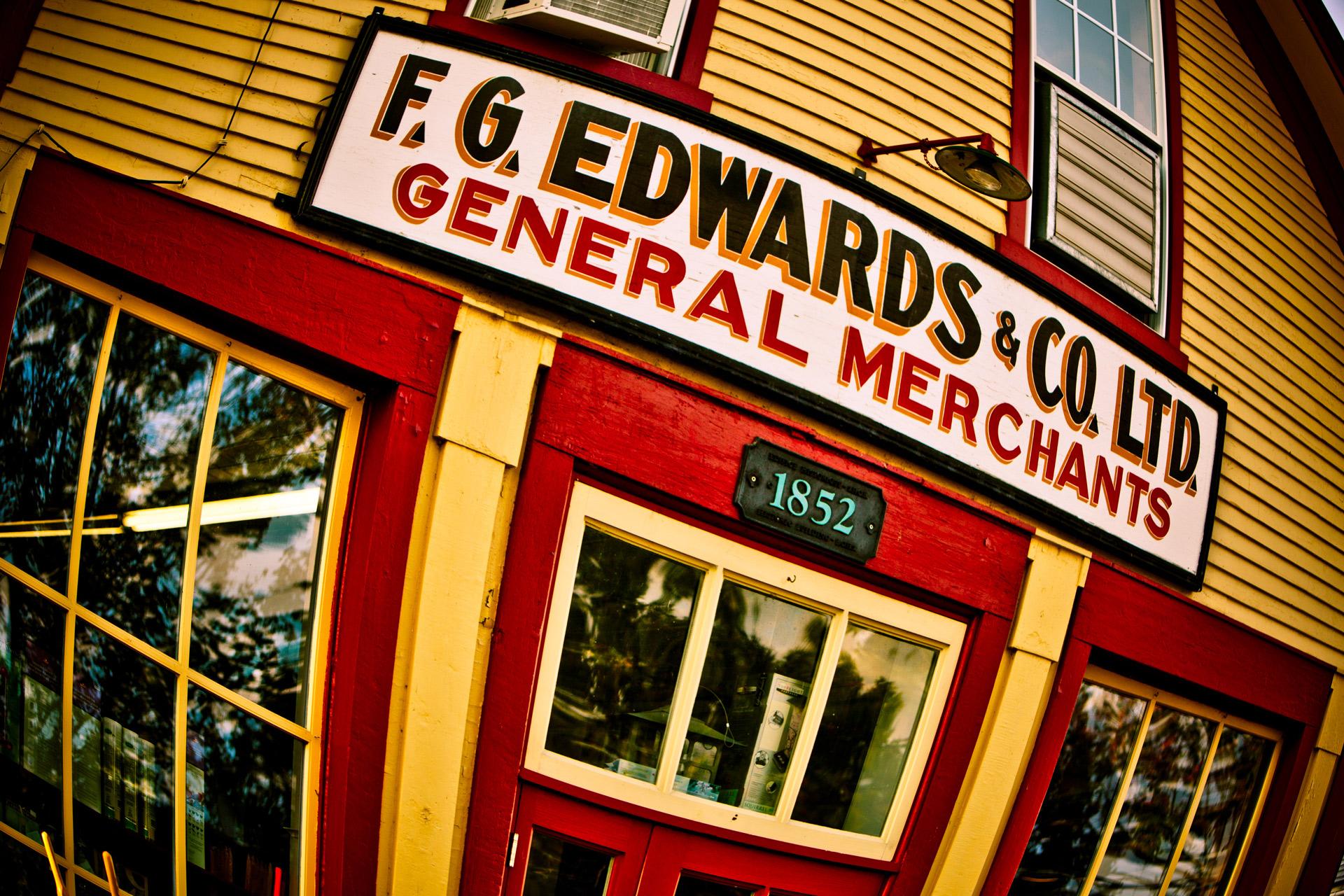L'Estrie magasin général