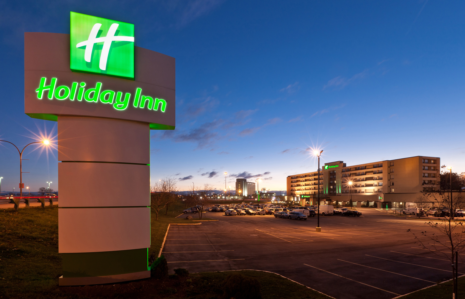 Holiday Inn Hotel Laval
