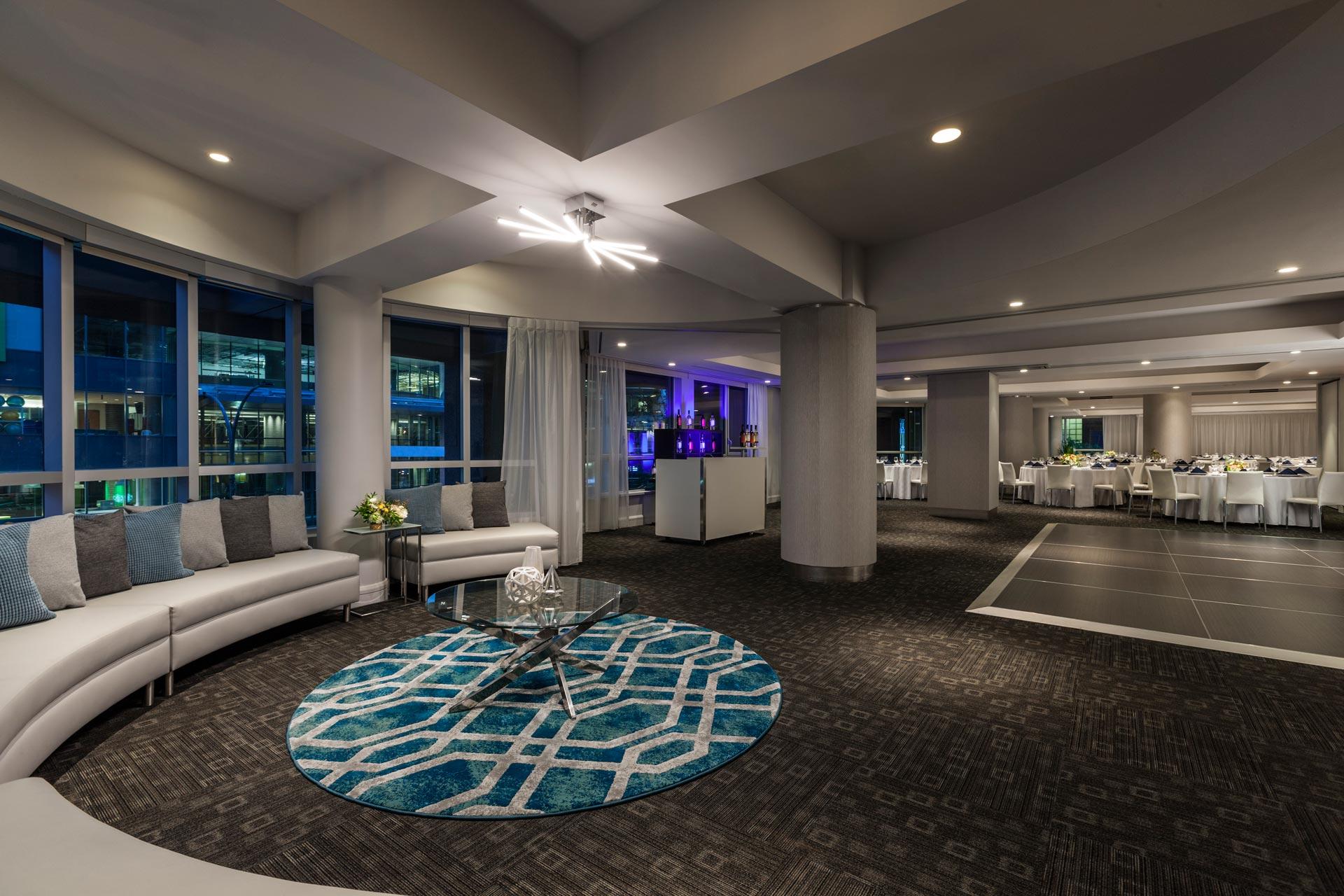 L'Hotel Crystal