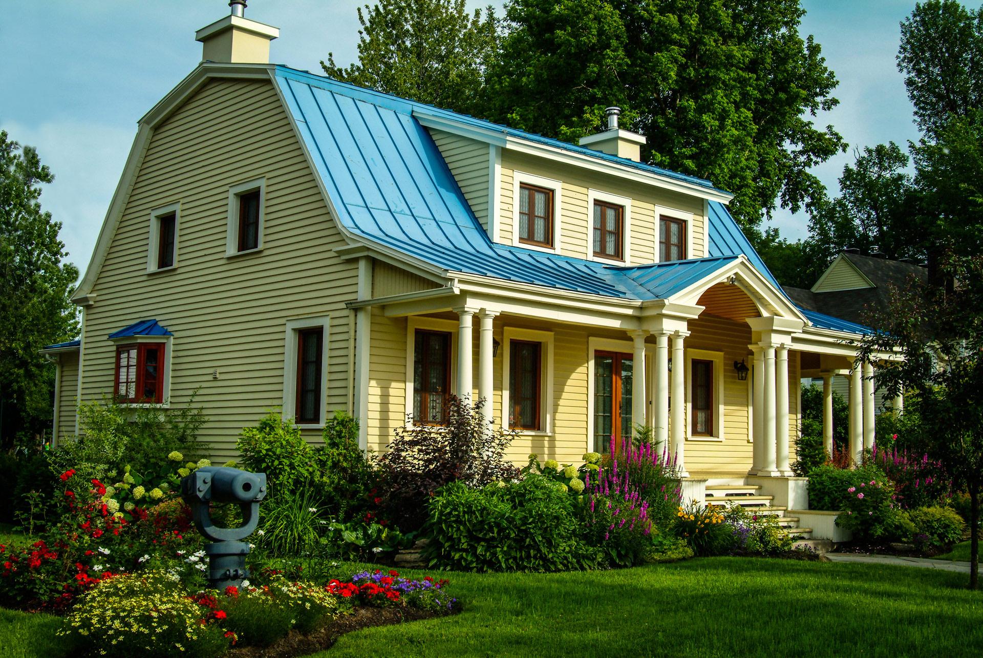 Maison centenaire Boucherville
