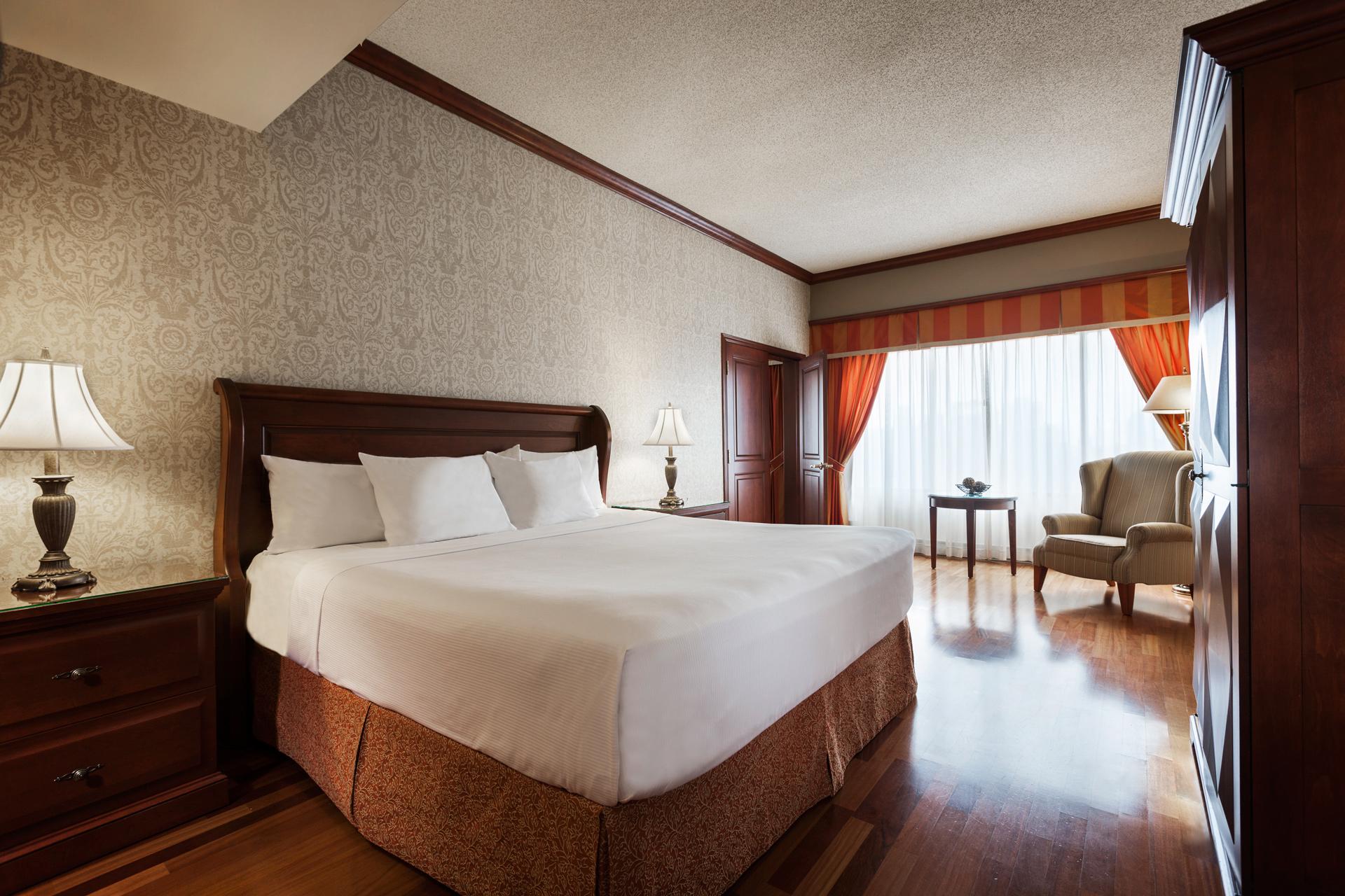 Gouverneurs Hotels