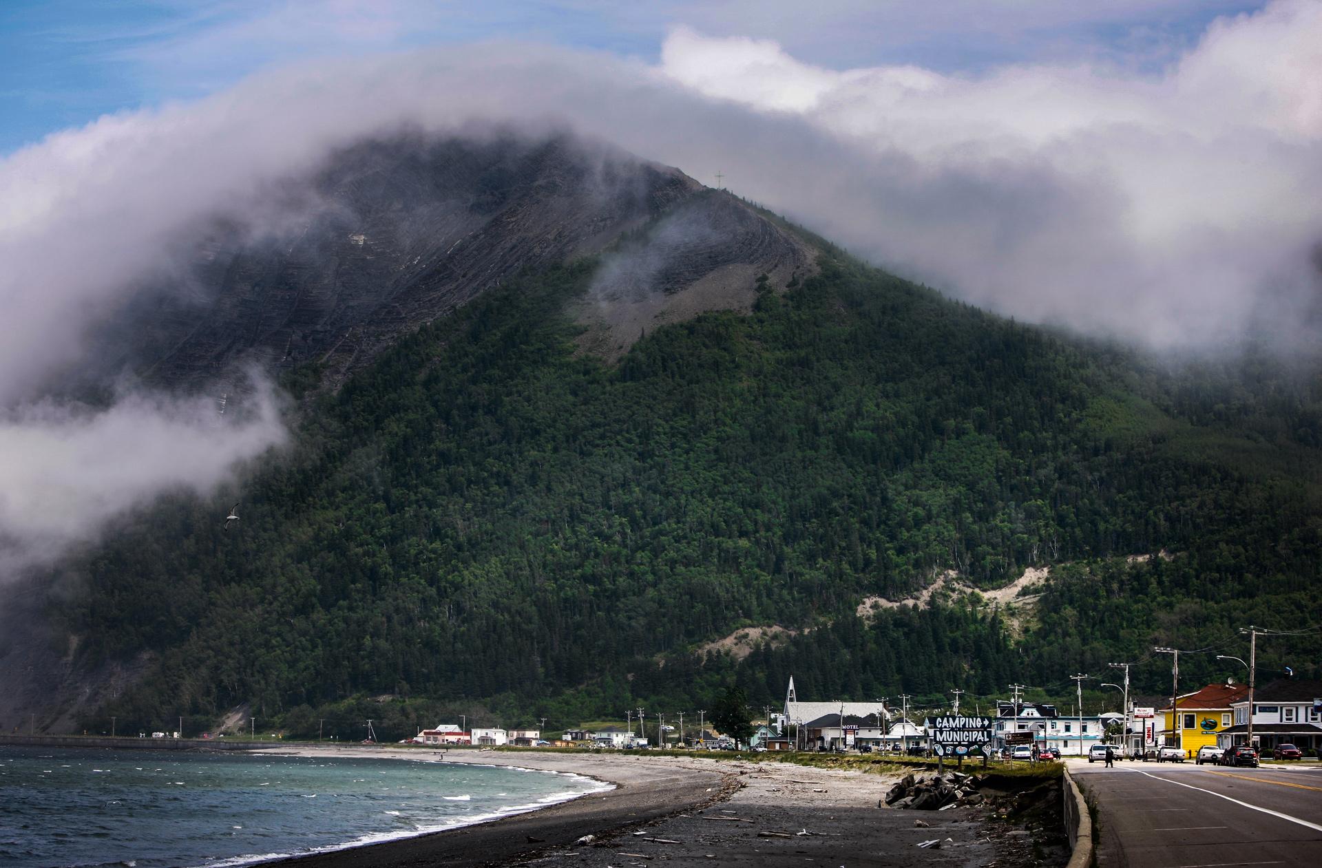 Mont St-Pierre