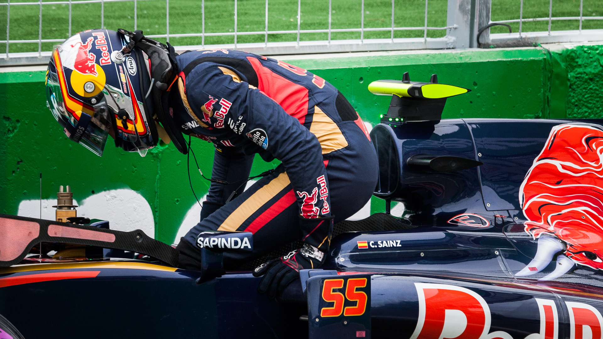 F1 Grand Prix Canada