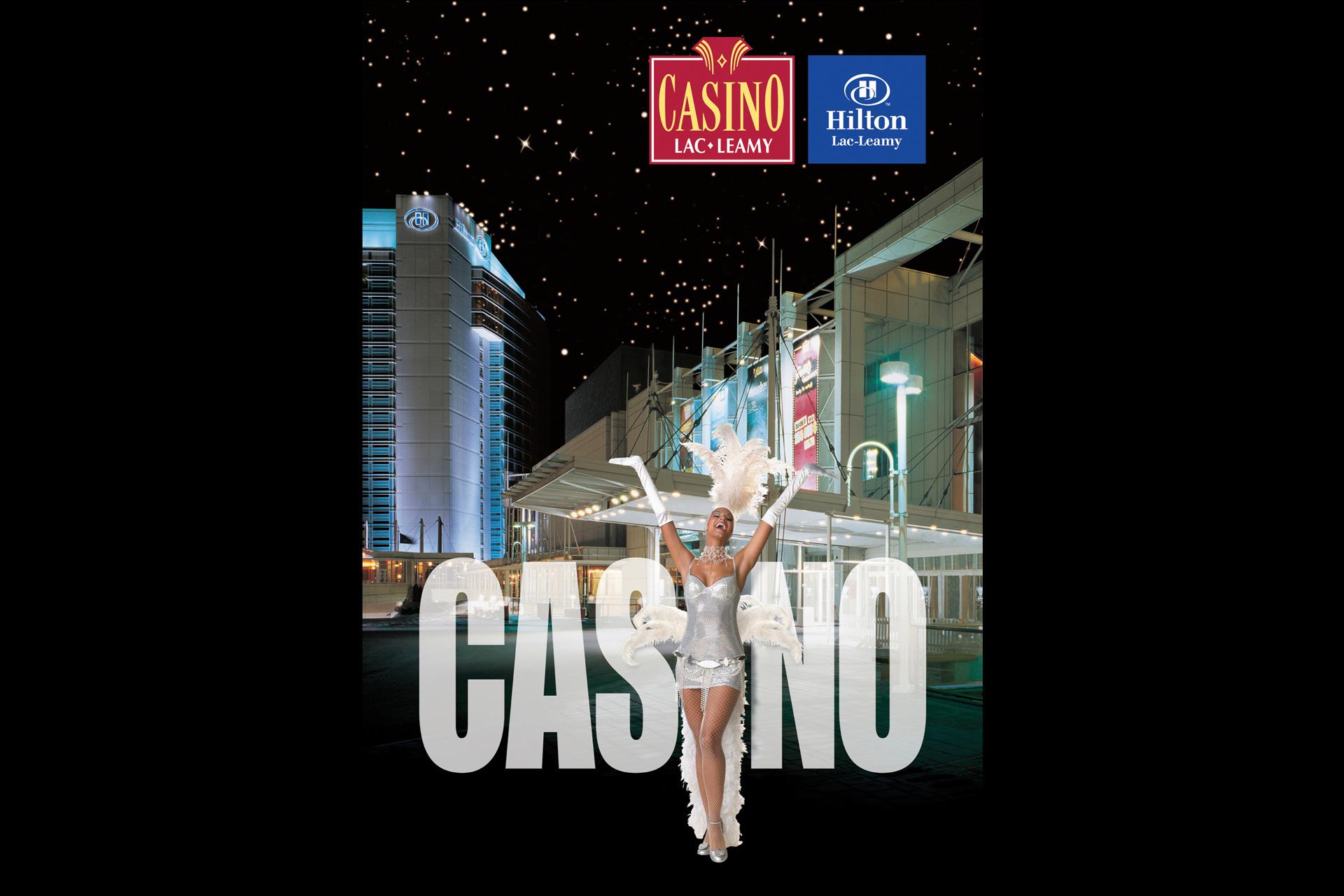 Lac Leamy Casino