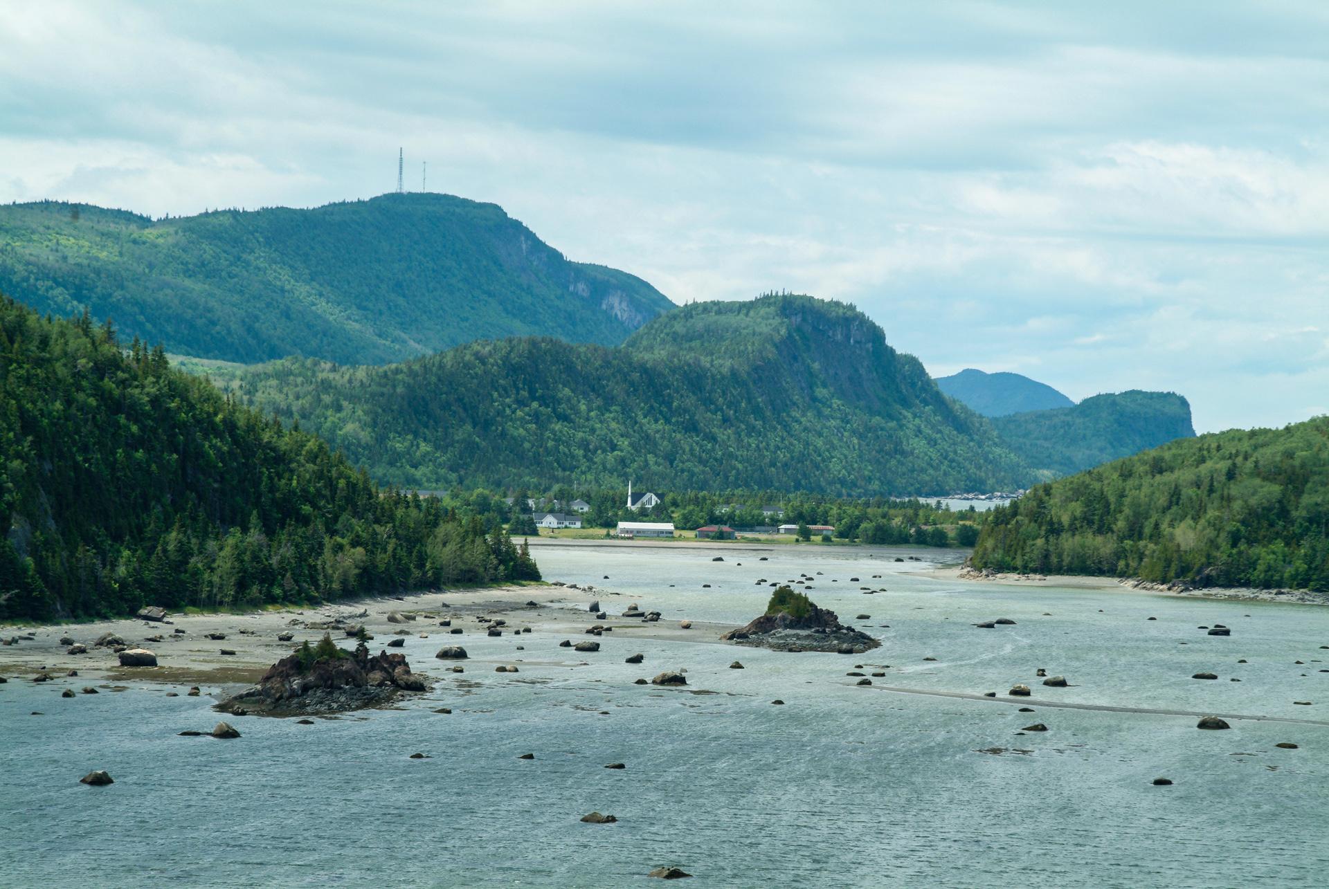 Parc National-du-Bic