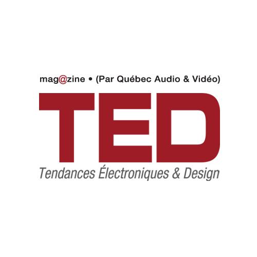 Tendances Electroniques Design