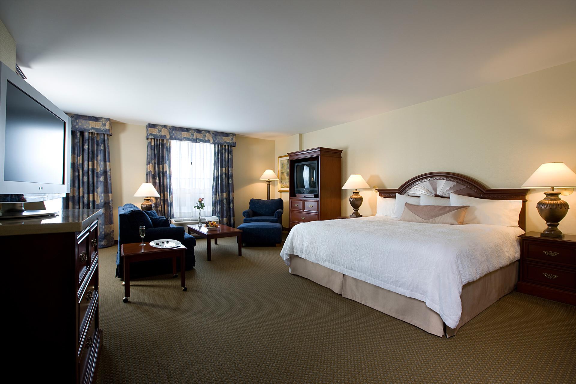 Hilton Garden Inn Hotel