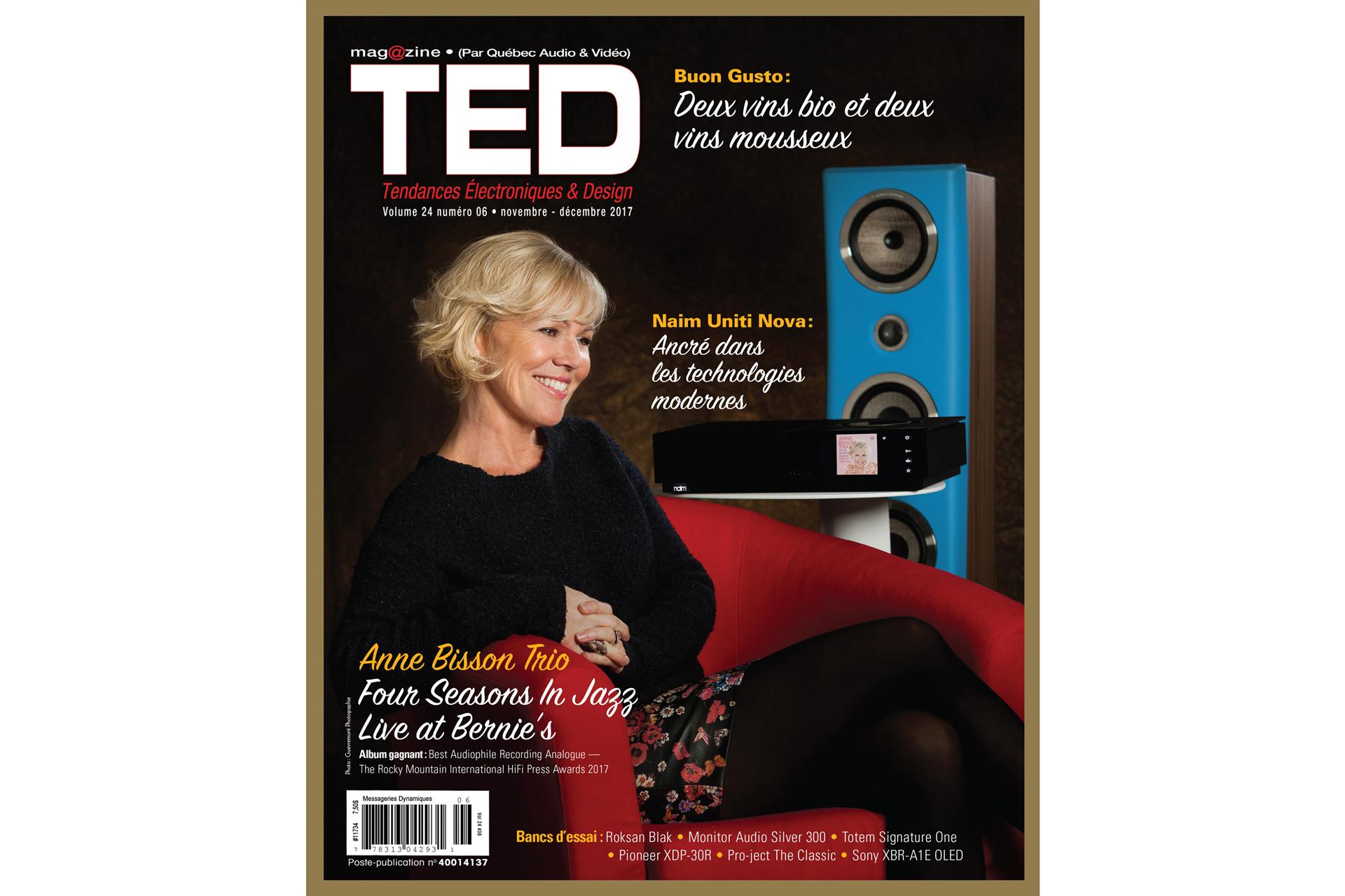 Tendances Électroniques & Design