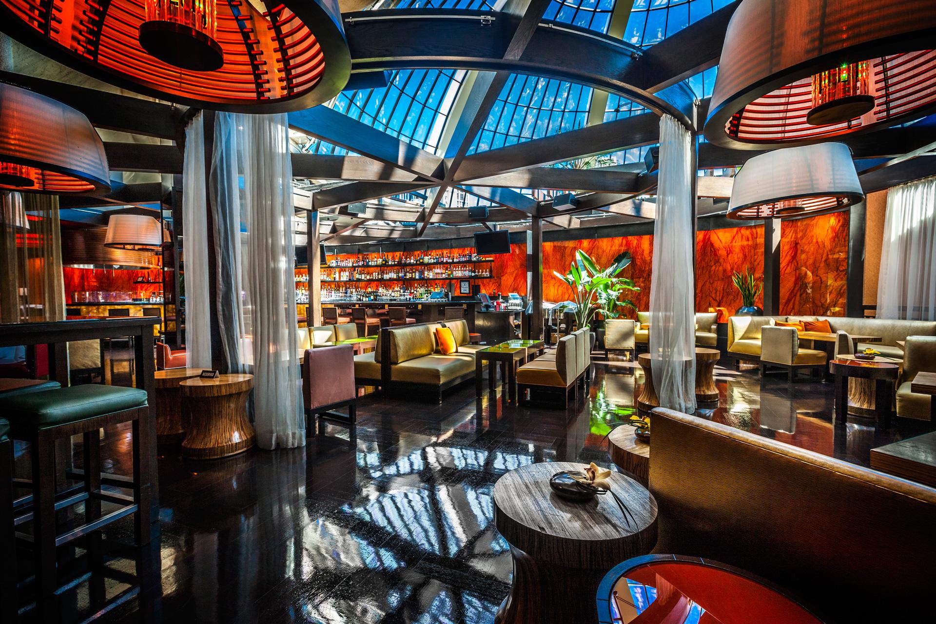 Mirage Hotel Otoro Robata Grill & Sushi