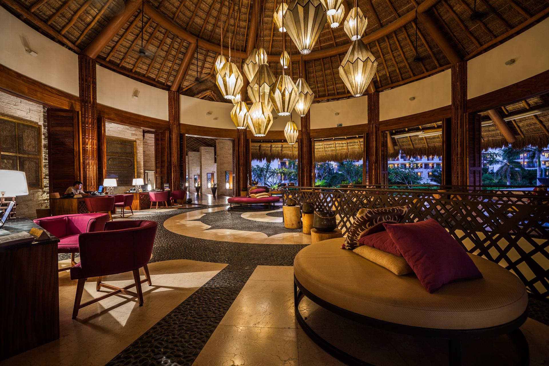 Secrets Akumal Hotel Mexique