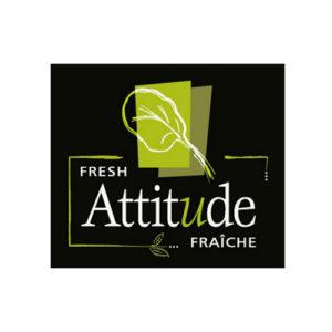 Attitude fraiche