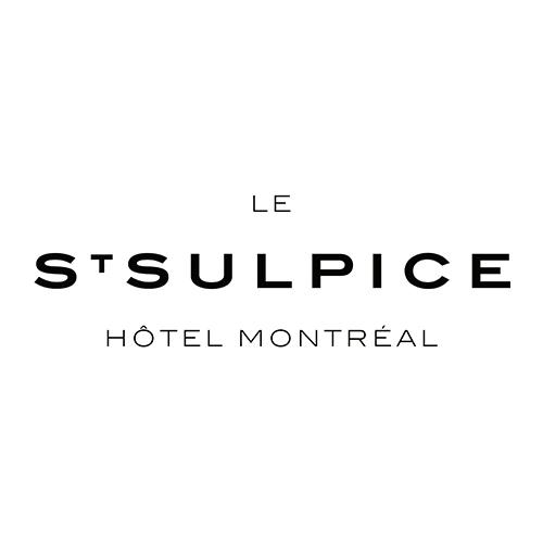 Le St-Sulpice Hôtel
