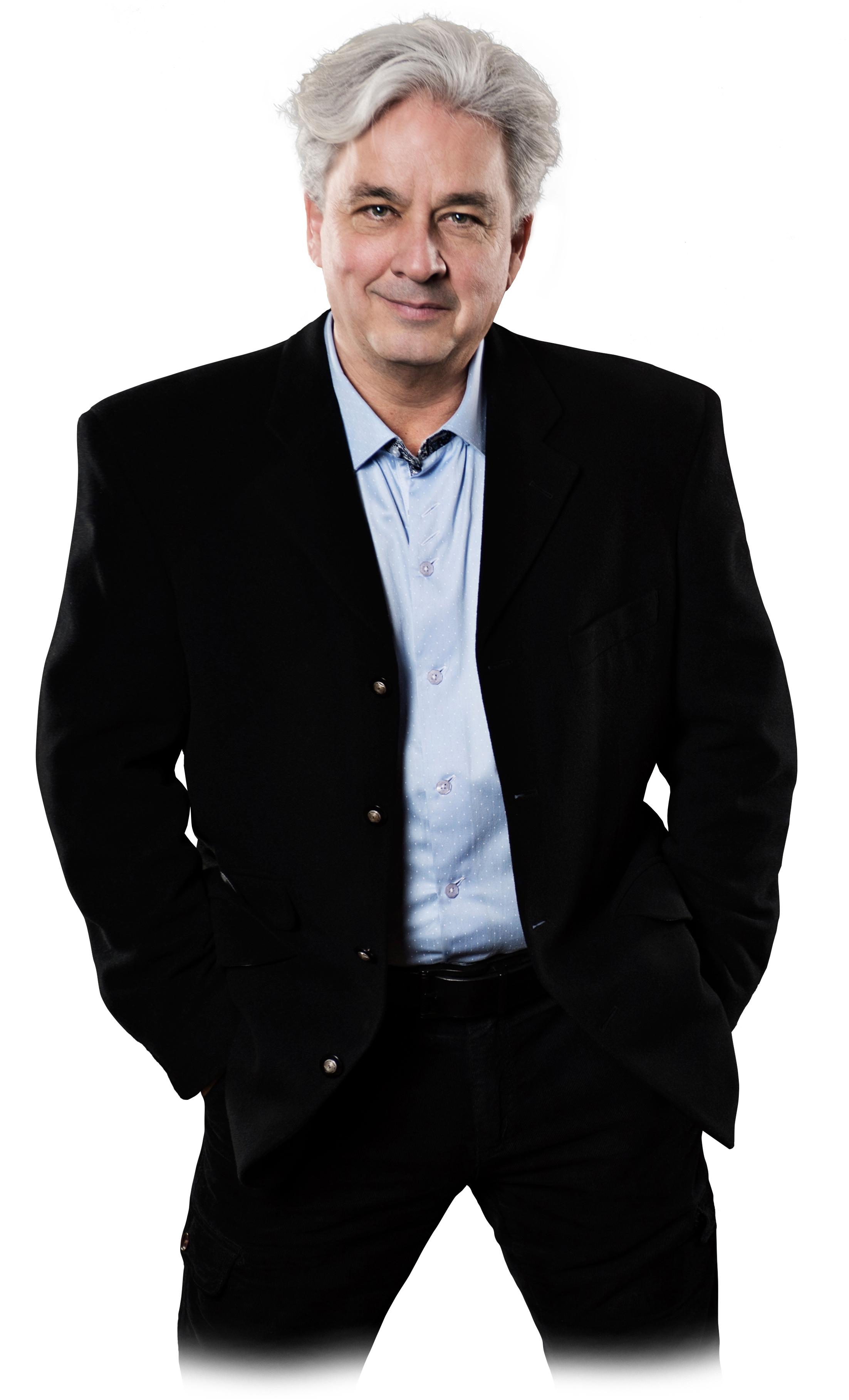 Robert Guevremont Président