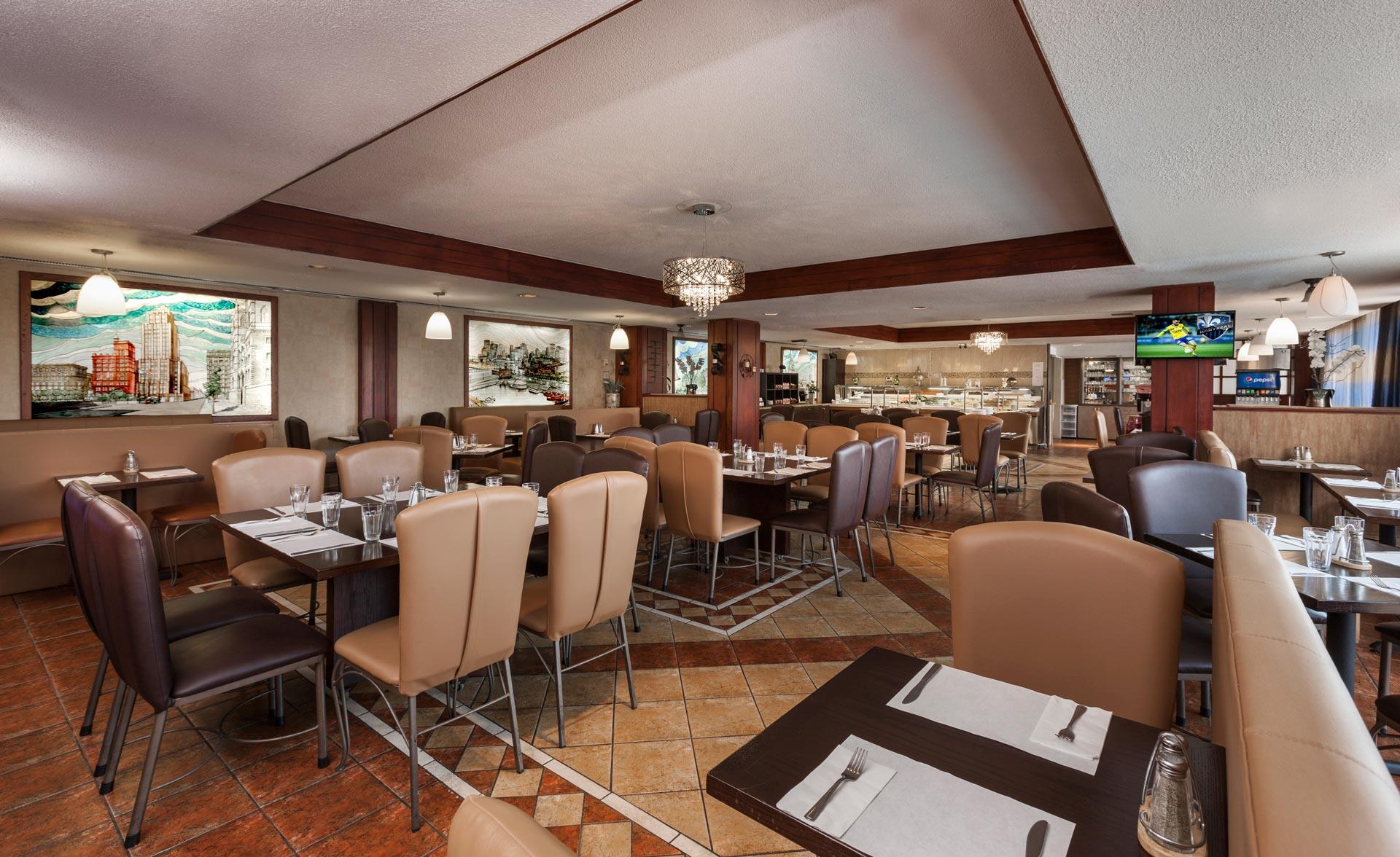 Hotel Espresso