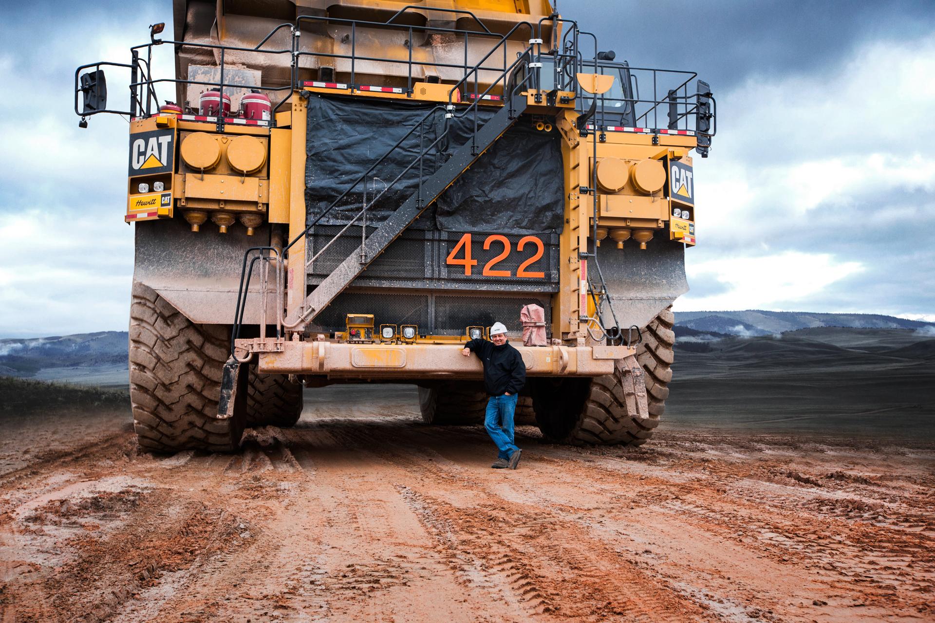 Acelor mital Wabush Mines