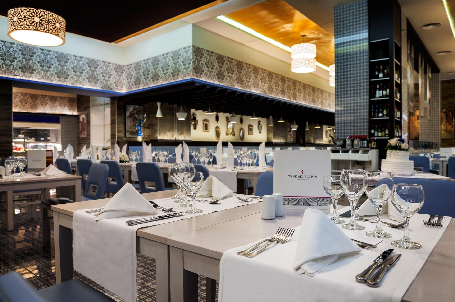 Altagracia Restaurant
