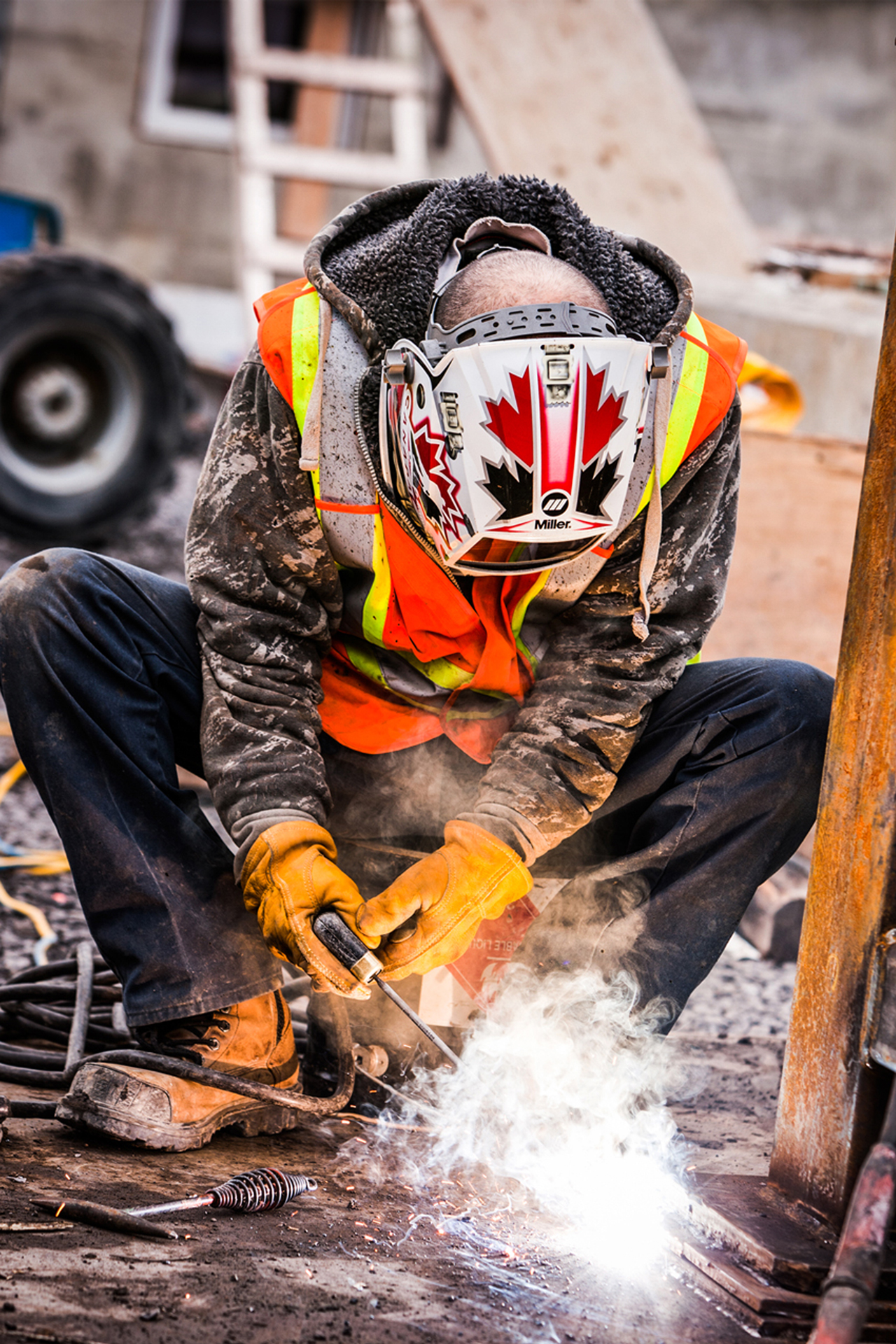 Opron Construction
