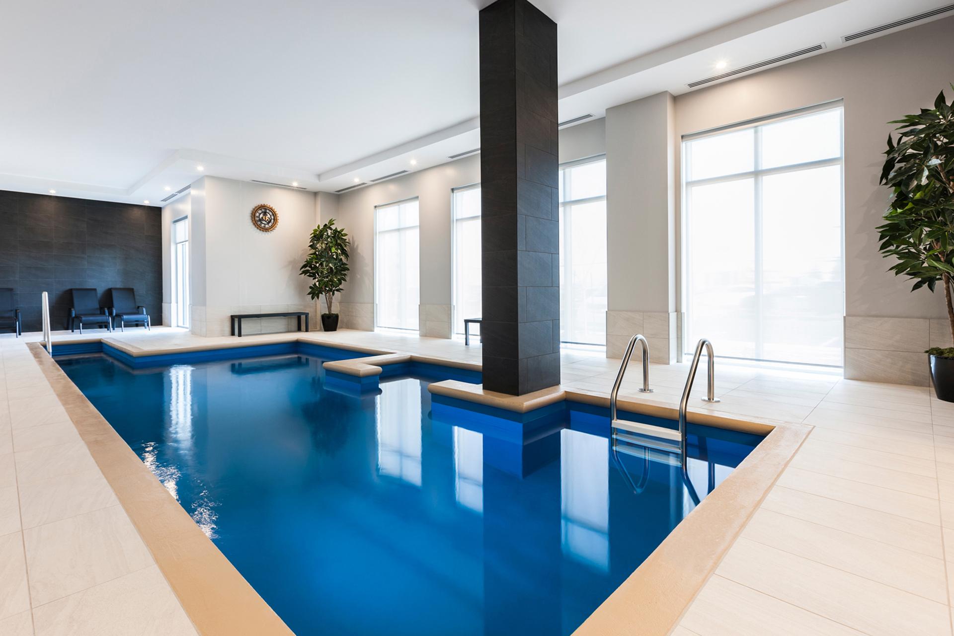 Imperia Hotels & Suites Boucherville