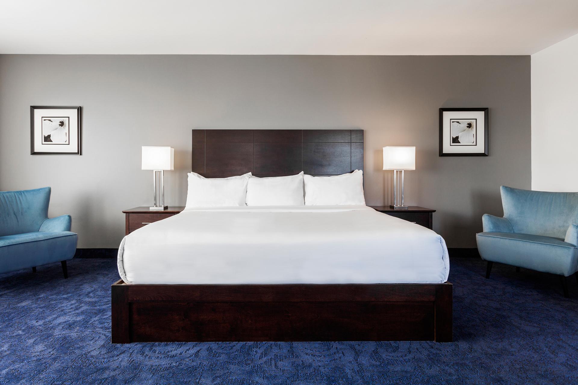 Imperia Hotels & Suites St-Eustache